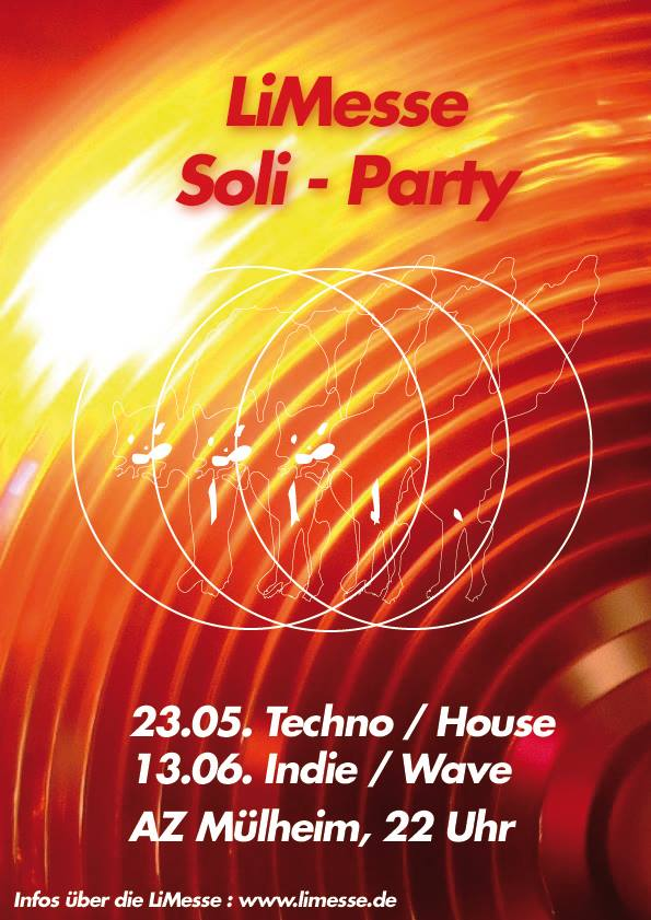 Soli-Party 3. LiMesse