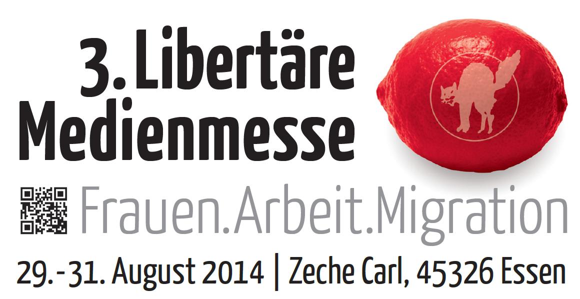 3. Libertäre Medienmesse